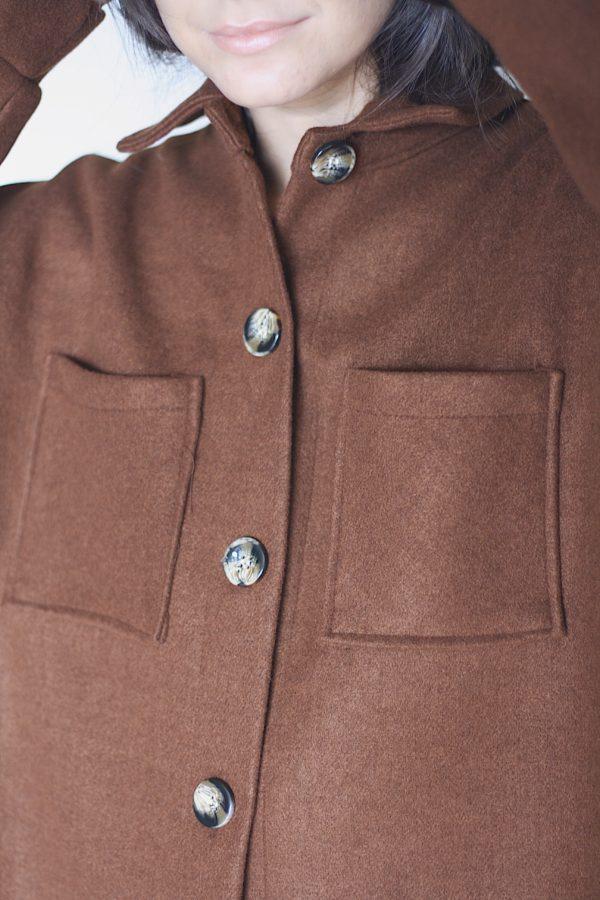 Camisaco ALFONSO
