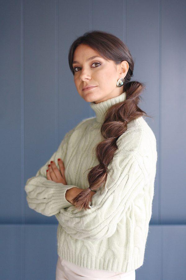 Sweater HARALD