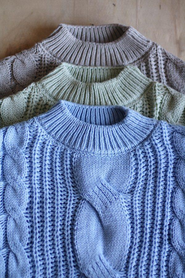 Sweater PALMA